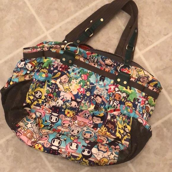 tokidoki Handbags - Tokidoki purse